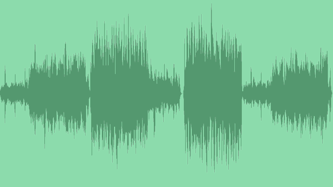 Beauty In Recursion: Royalty Free Music