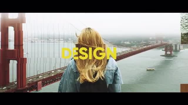 Style Slideshow: Premiere Pro Templates