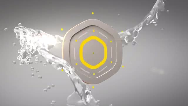 Bright Logo: After Effects Templates