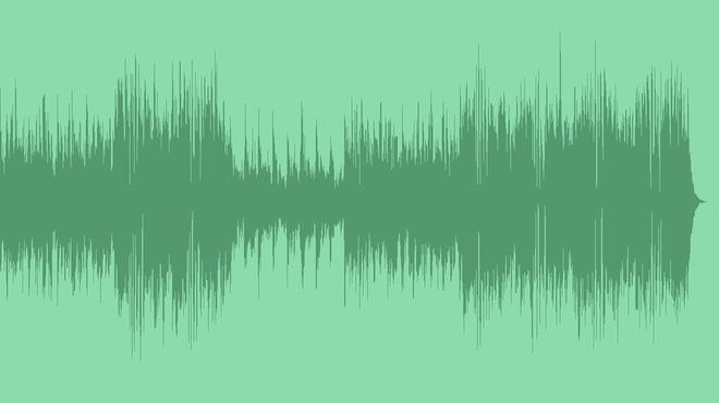 Epic Impression: Royalty Free Music