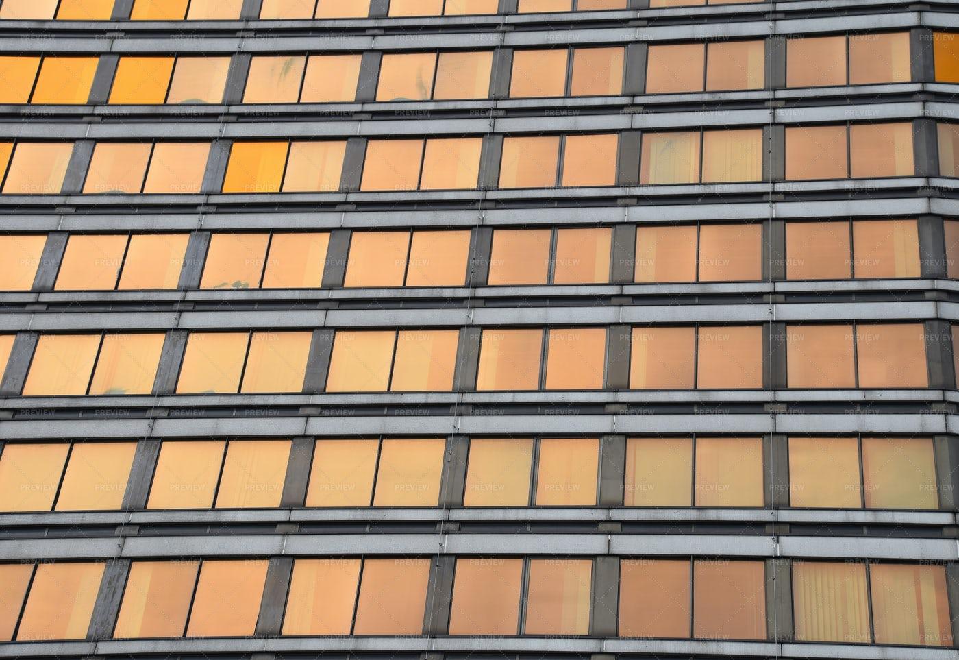 Modern Business Building: Stock Photos