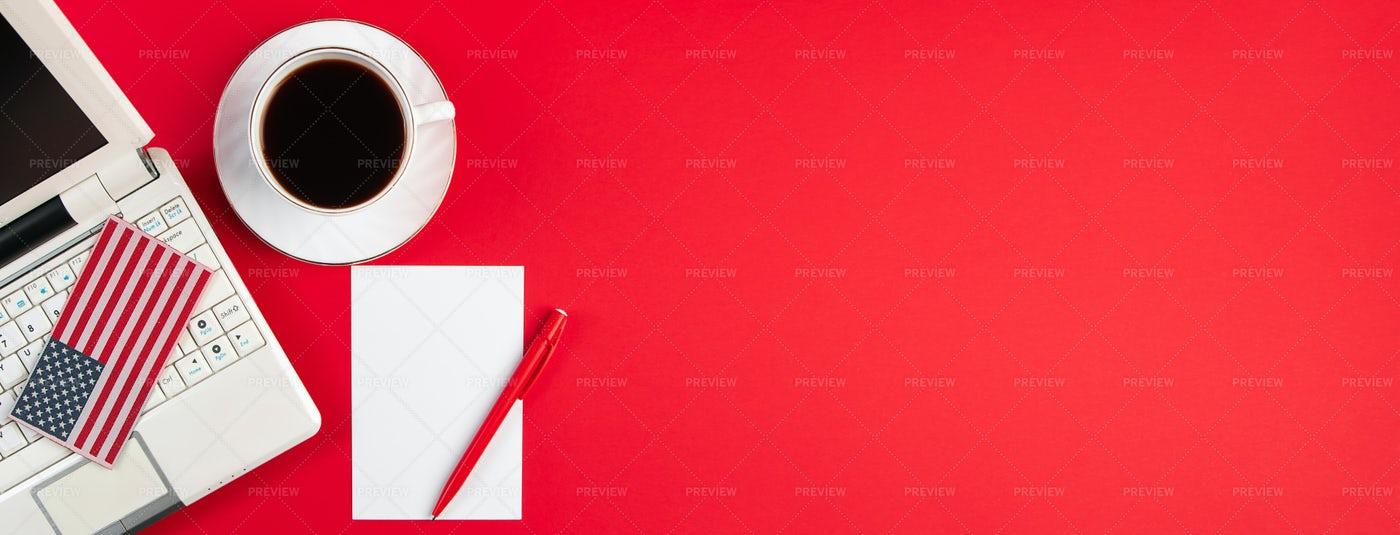 Online Voting Concept: Stock Photos
