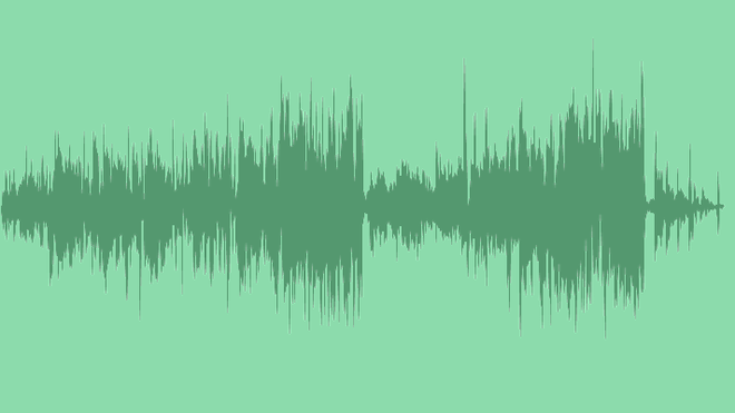 Only The Beginning: Royalty Free Music