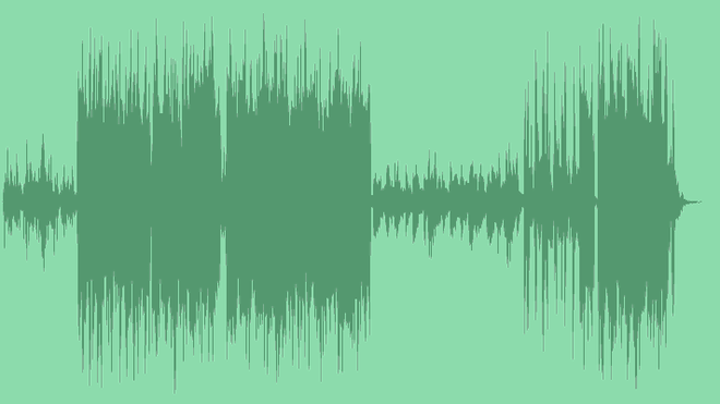 Extreme Descent: Royalty Free Music