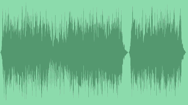 Heartbeat Of Summer: Royalty Free Music