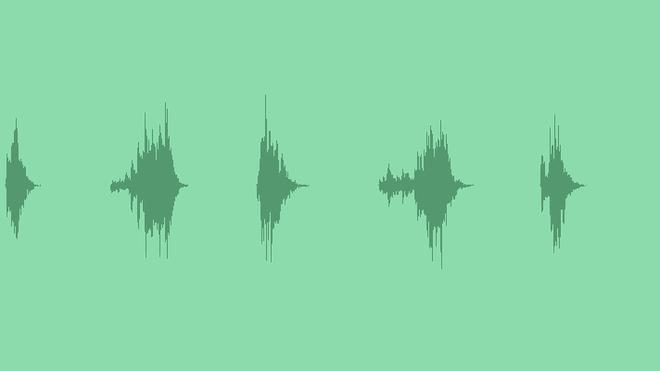 Fun Sparkling Gamefx: Sound Effects