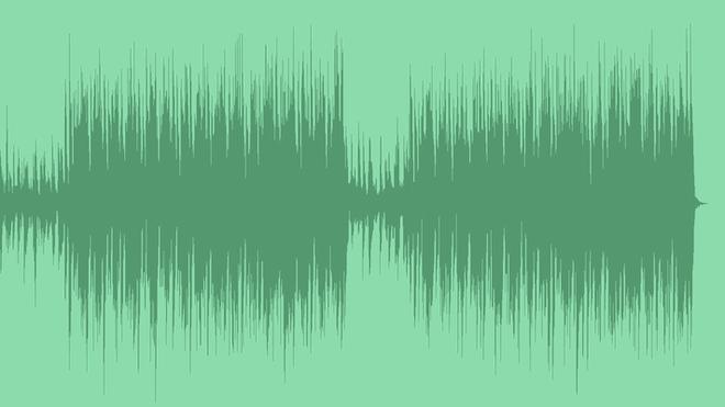 Elegant Symmetry: Royalty Free Music