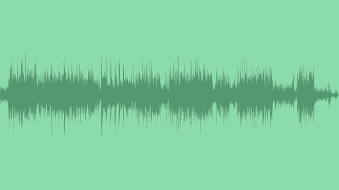 The Way: Royalty Free Music