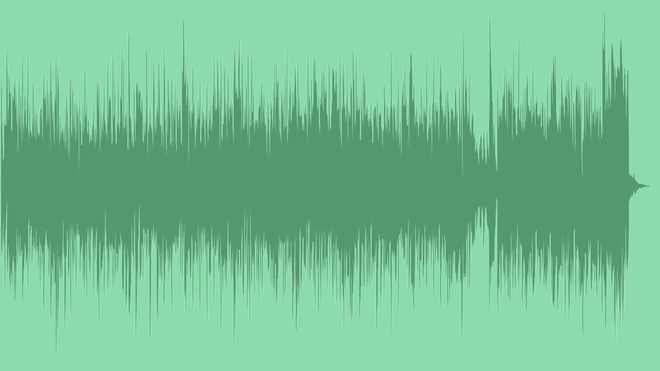 Changing The Rules Of Game: Royalty Free Music
