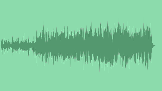 A Magical Holiday: Royalty Free Music