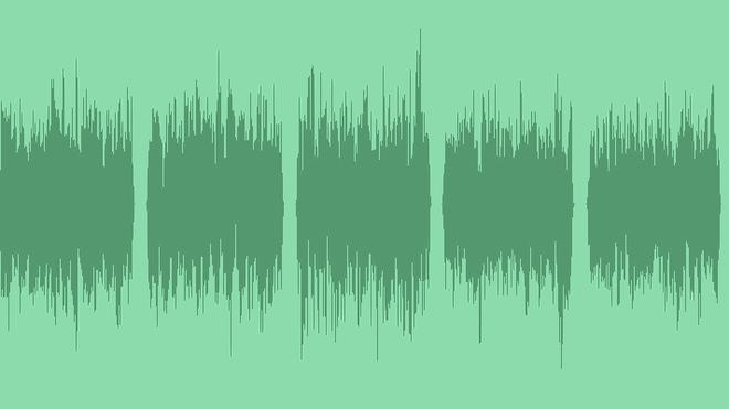 Droning - Ufology: Sound Effects
