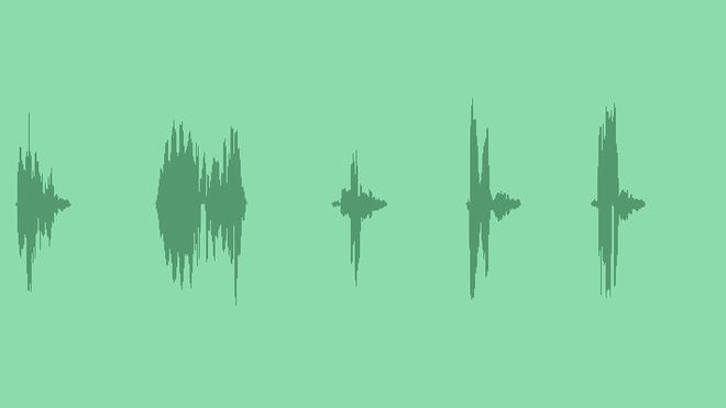 Cartooney Comic Sounds: Sound Effects