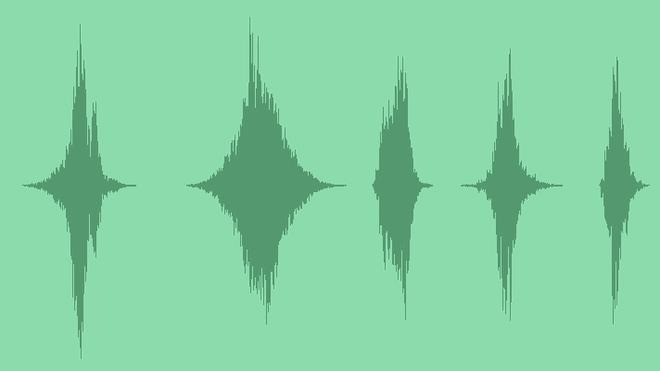 Whoosh 3: Sound Effects