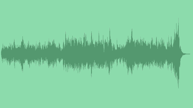Christmas Has Arrived: Royalty Free Music