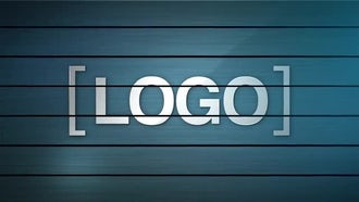 Panel Logo: After Effects Templates
