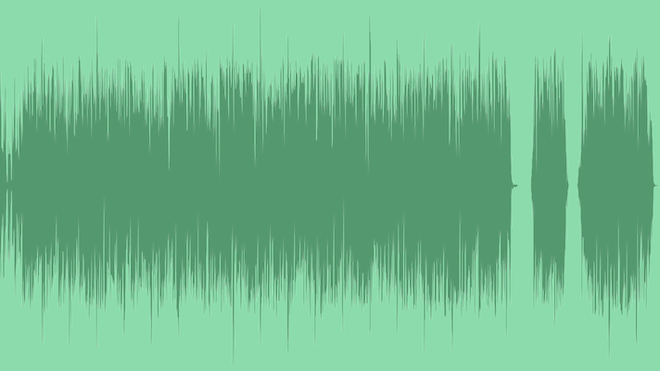 Good Enough To Be An Idiot: Royalty Free Music