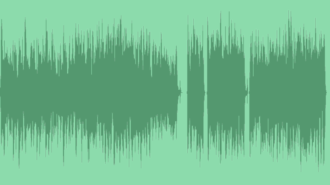Passion Of Tomorrow: Royalty Free Music