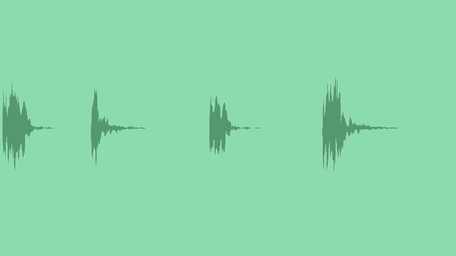 Notification & Interface Sounds: Sound Effects