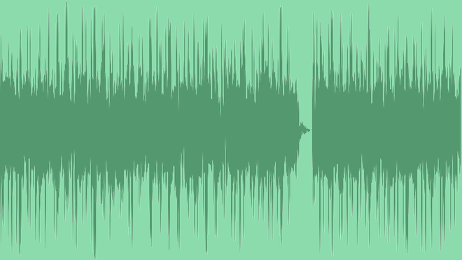 Minimal Glitch Technology: Royalty Free Music