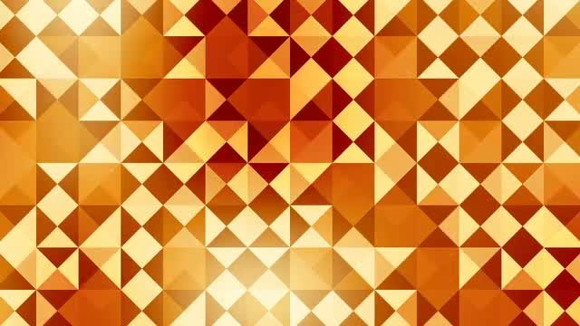 Pattern Background Loop: Stock Motion Graphics