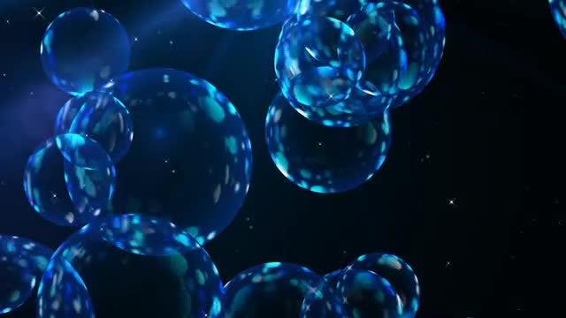 Disco Balls Pack: Stock Motion Graphics