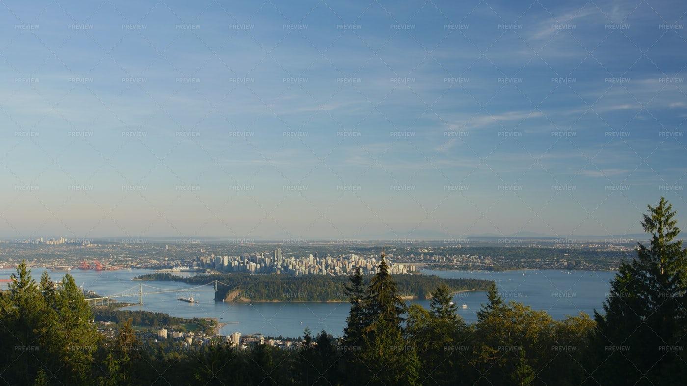 Vancouver, Canada: Stock Photos
