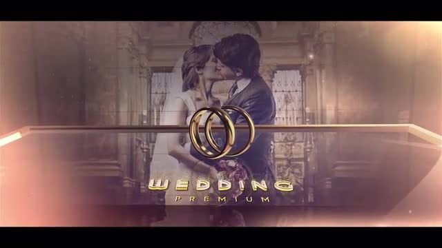 Wedding Intro: After Effects Templates