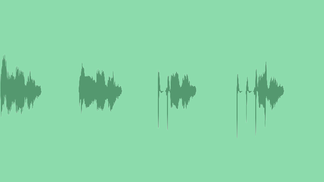 Game Sounds 2: Sound Effects