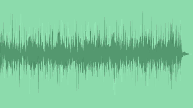 Alligator Tail: Royalty Free Music