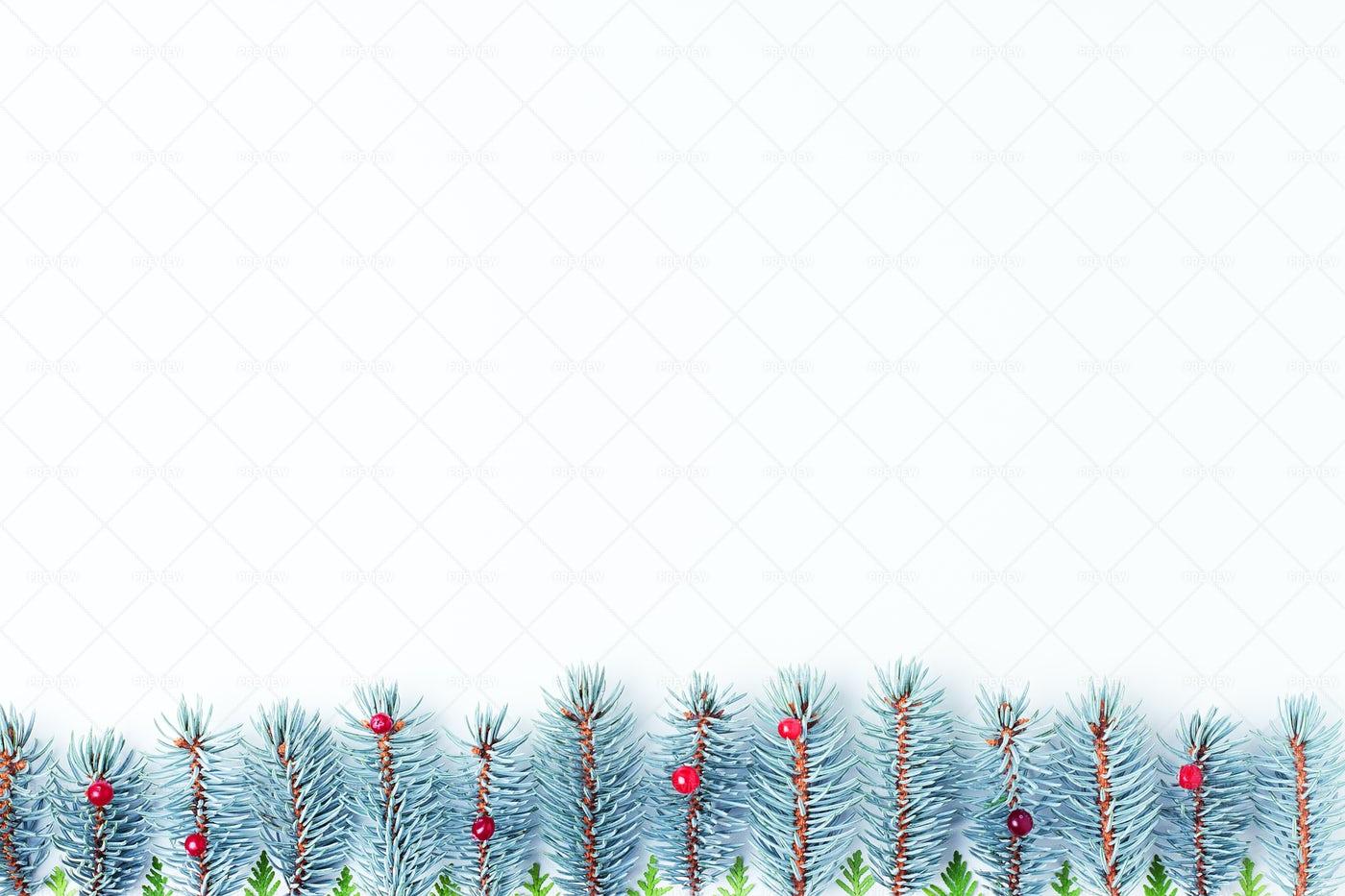 Creative Christmas Background: Stock Photos
