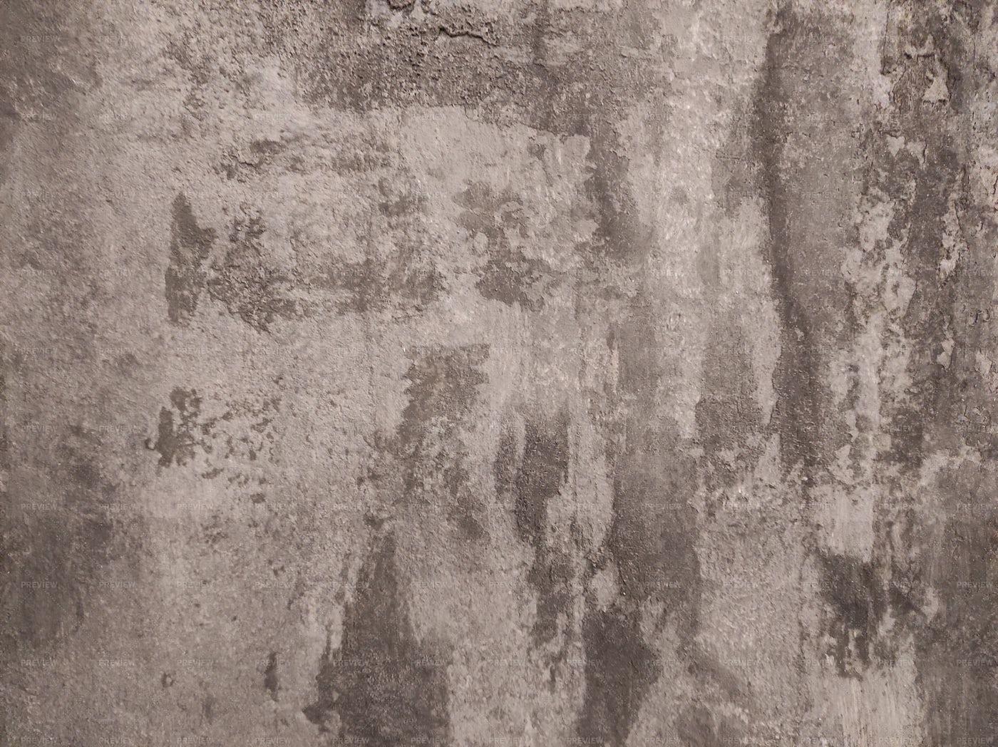 Grunge Concrete Wall: Stock Photos