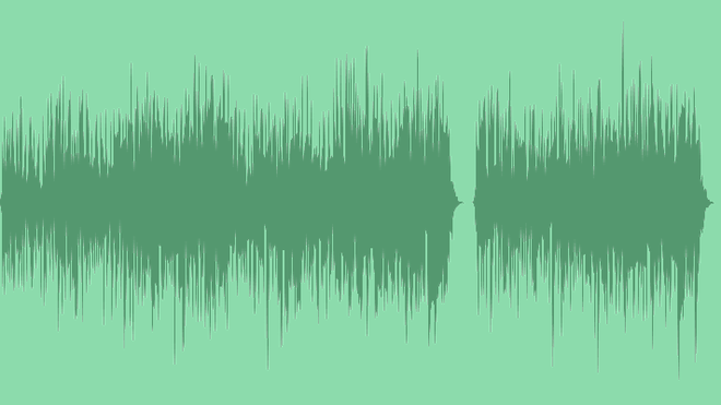 The Eve Of Santa's Arrival: Royalty Free Music