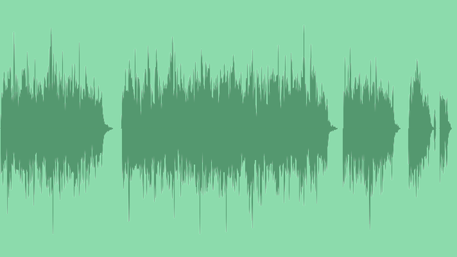 The Forgotten: Royalty Free Music