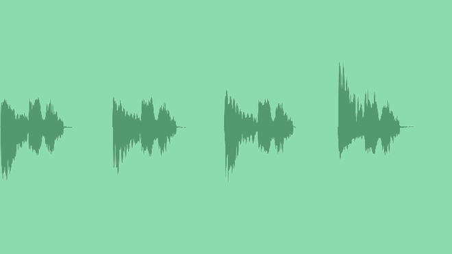 Interface & Menu: Sound Effects