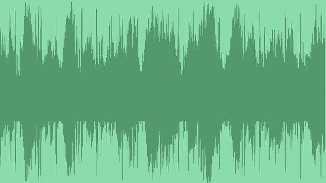 Technology Loop: Royalty Free Music