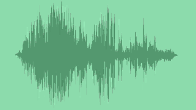 Glitch Logo 2: Royalty Free Music