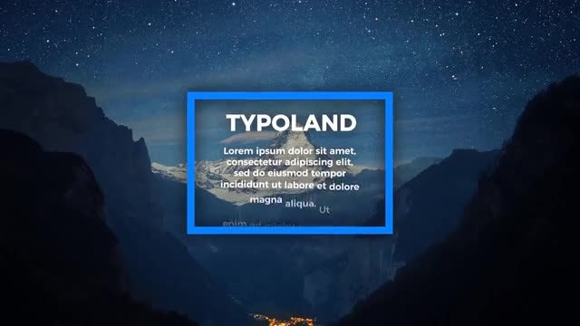Minimal Titles & Lower Thirds 4K 60FPS: After Effects Templates