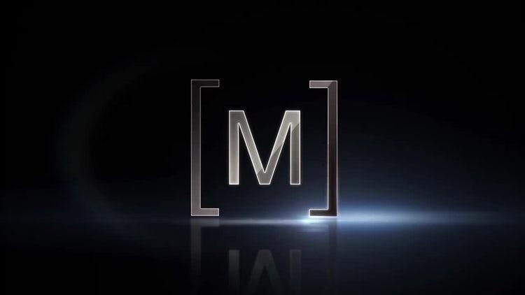 Sleek Logo: After Effects Templates