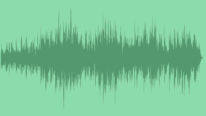 Late At Night: Royalty Free Music