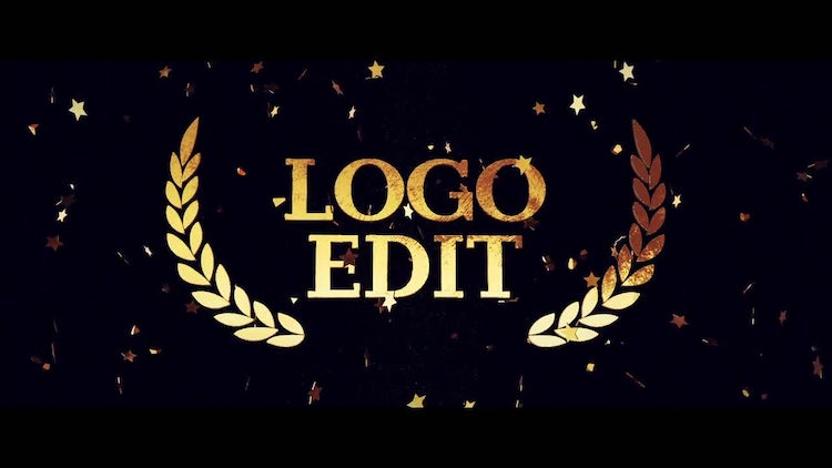 Awards Logo: After Effects Templates