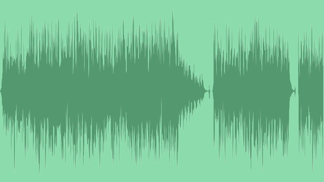 Inspiring Corporate Background: Royalty Free Music