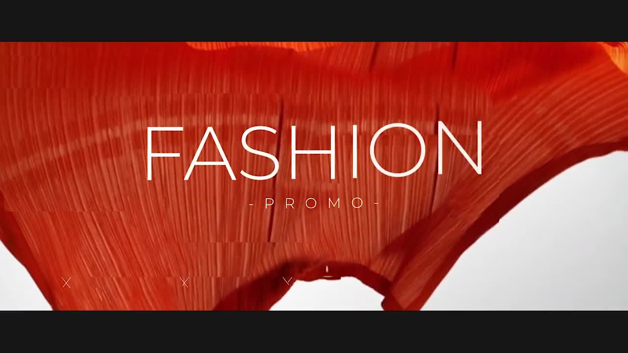 Fashion Promo 4K 83694 - Free download