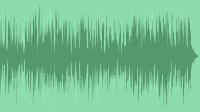Vitalize: Royalty Free Music