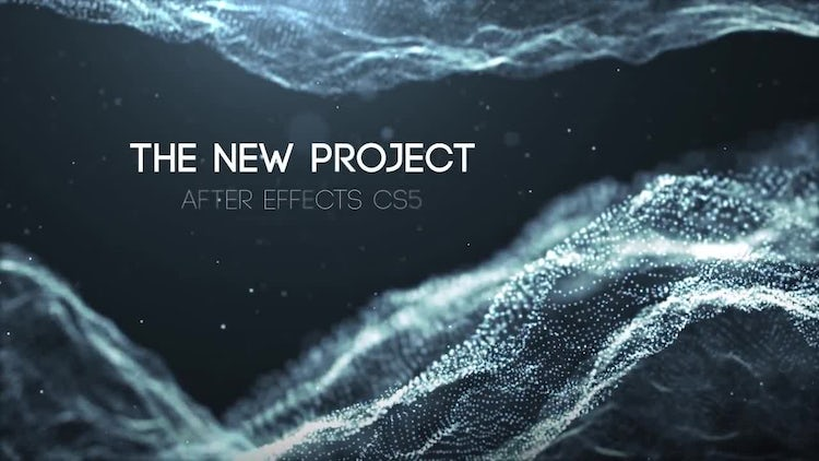 The Inspiration Titles: After Effects Templates