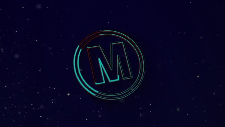 3D Logo Reveal: After Effects Templates