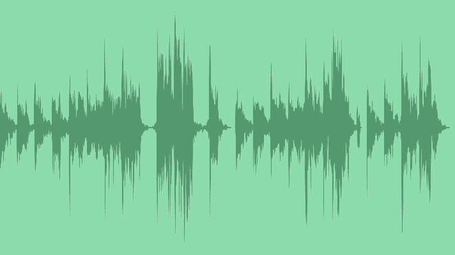 Horrible Day: Royalty Free Music