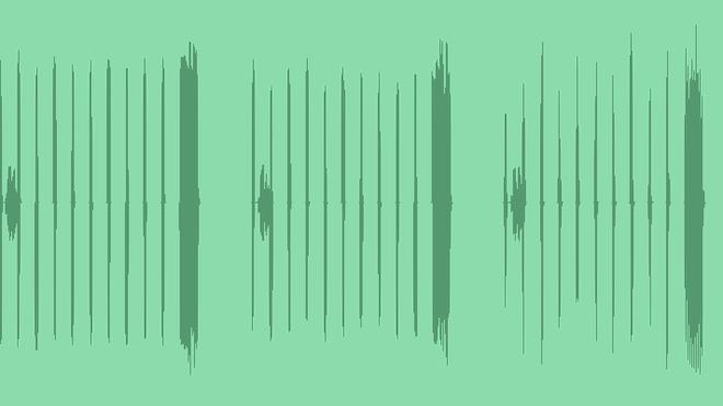 Countdown Beep: Sound Effects