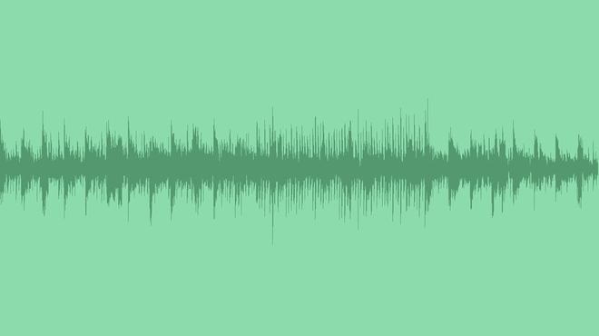 Space Piano Loop: Royalty Free Music