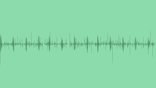 Metallic Noise: Sound Effects