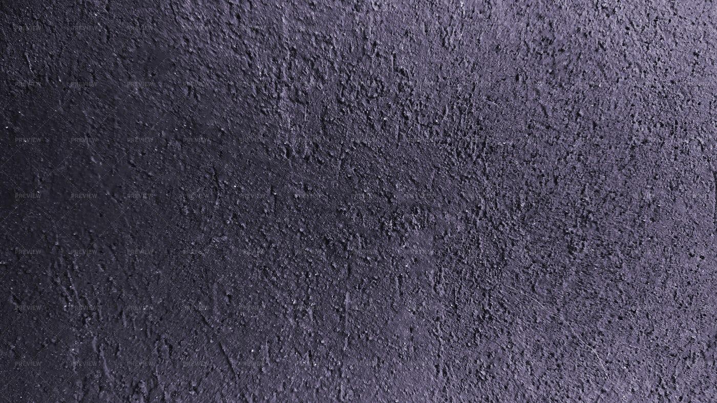 Old Concrete Dark Wal: Stock Photos